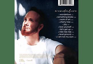 Jeremy Benjamin - Wonderlove  - (CD)