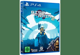 Risk of Rain 2 - [PlayStation 4]