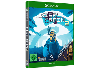 Risk of Rain 2 - [Xbox One]