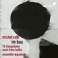 Ensemble Aequatuor - Im Bau [CD]