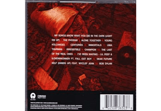 Fall Out Boy - Believers Never Die Vol.2  - (CD)