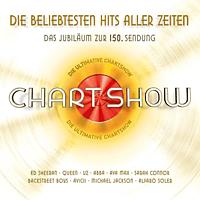 VARIOUS - Die Ultimative Chartshow-Die Beliebtesten Hits [CD]