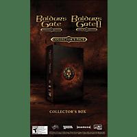 Baldur's Gate Enhanced Edition - Collectors Edition - [PlayStation 4]