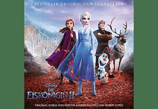 Eiskönigin 2 Soundtrack