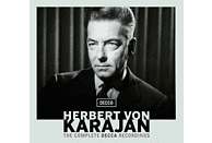 Herbert von Karajan - Complete Karajan Decca Recordings [CD]