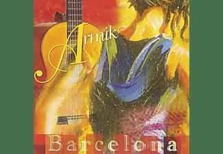 Armik - Barcelona  - (CD)