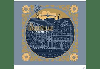 The Imagined Village - Empire & Love  - (CD)