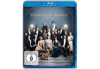 Downton Abbey-Der Film [Blu-ray]