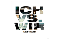 Kettcar - Ich vs. Wir (Ltd.Special Edition) [LP + Download]