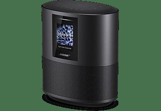 BOSE Home Speaker 500 Streaming Lautsprecher mit Alexa Sprachsteuerung, schwarz
