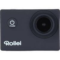 ROLLEI Actioncam 4s Plus Actioncam 4K (3840x2160/60/30fps), WLAN