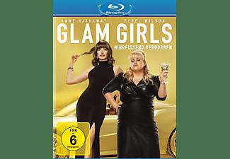 Glam Girls - Hinreissend Verdorben Blu-ray