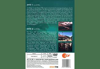Im Luxuszug durch Afrika DVD