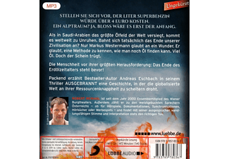 Eschbach Andreas - Ausgebrannt  - (MP3-CD)