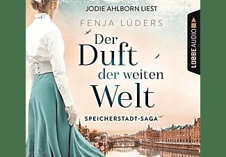 Fenja Lüders - Der Duft der weiten Welt  - (CD)