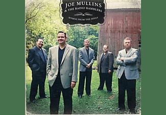 Joe Mullins & The Radio Ramblers - Hymns From The Hills  - (CD)