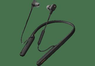 SONY WI-1000XM2, Neckband Kopfhörer Bluetooth Schwarz