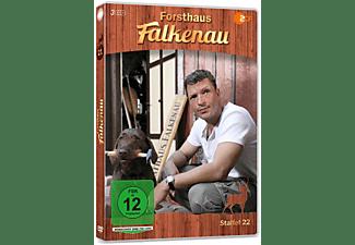 Forsthaus Falkenau - Staffel 22 DVD