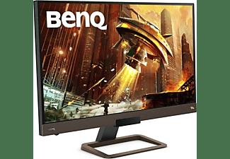 BENQ Gaming monitor EX2780Q, 27 Zoll, schwarz (9H.LJ8LA.TBE)