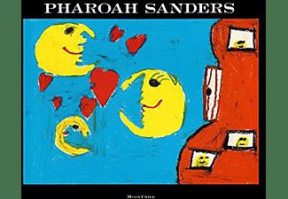 Pharoah Sanders - moon child  - (Vinyl)