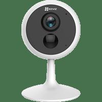 EZVIZ C1C PIR, Überwchungskamera, Auflösung Video: 1080P