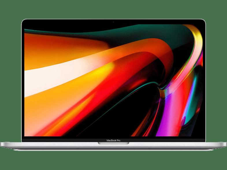 APPLE MacBook Pro 16″ 1 TB Intel Core i9-9880H Silver 2019 (MVVM2FN/A)