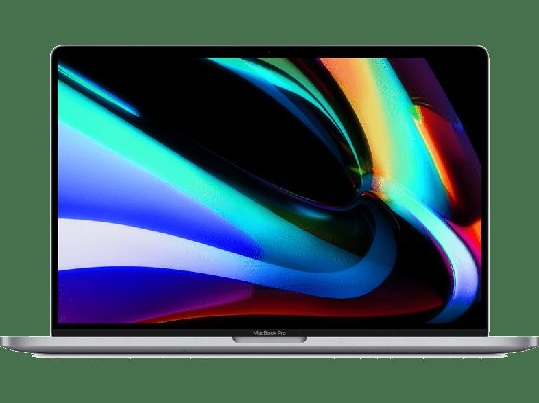 APPLE MacBook Pro 16″ 512 GB Intel Core i7-9750H Space Grey 2019 (MVVJ2FN/A)