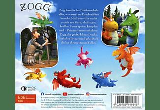 Zogg - Zogg-Das Original-Hörspiel zum Film  - (CD)
