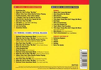 Sparks - GRATUITOUS SAX &..  - (CD)