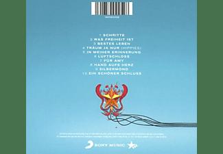 Silbermond - Schritte  - (CD)