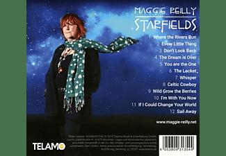 Maggie Reilly - Starfields  - (CD)