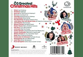 VARIOUS - Ö3 Greatest Christmas Hits 2019  - (CD)