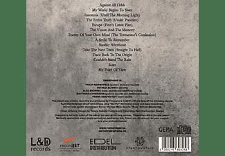 Timesphere - Escape  - (CD)