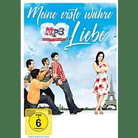Meine erste wahre Liebe-MP3: Mera Pehla Pehla Py [DVD]