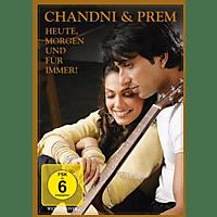 Chandni und Prem-Heute,morgen und für immer! ( [DVD]
