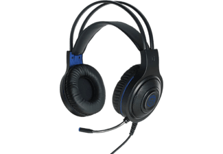 QWARE PS4 Deluxe Gaming-headset
