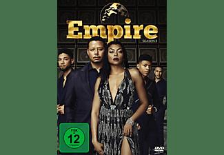 Empire - Staffel 3 DVD