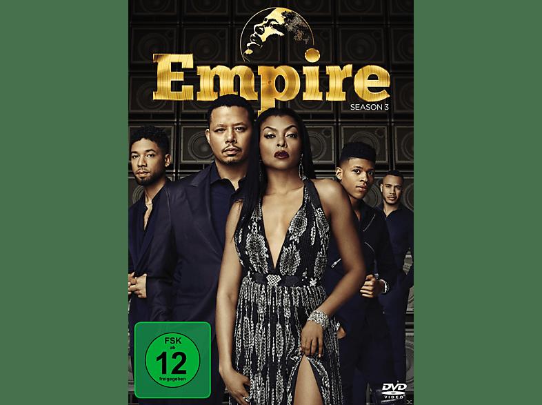 Empire Staffel 3 Kaufen