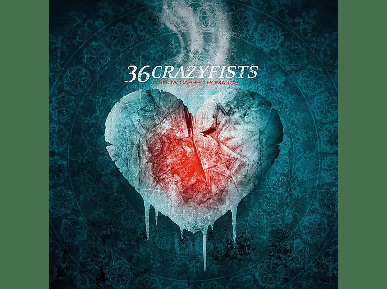 36 Crazyfists - A Snow Capped Romance (ltd rotes Vinyl) [Vinyl]