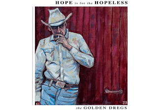Golden Dregs - Hope Is For The Hopeless  - (Vinyl)