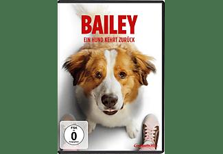 Bailey - Ein Hund kehrt zurück DVD