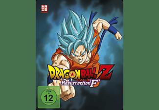 Dragonball Z - Resurrection F Blu-ray