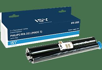 ISY Thermoband IFR-1000 für Inkfilm Philips PFA-351 (MAGIC 5)