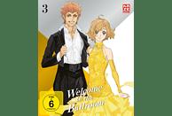 Welcome to the Ballroom [Blu-ray]