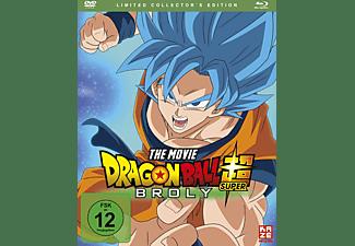 Dragonball Super: Broly Blu-ray + DVD