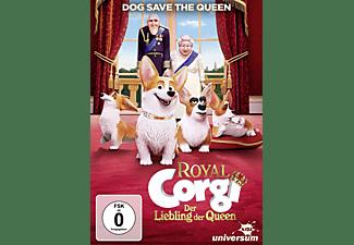 Royal Corgi-Der Liebling der Queen DVD