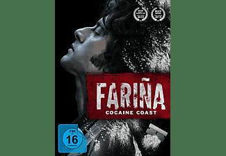 FARINA - COCAINE COAST DVD
