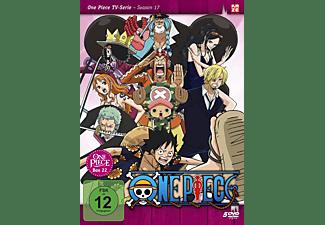 One Piece – Die TV-Serie – 17. Staffel – DVD Box 22 DVD