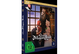 The Ancient Magus' Bride – Vol. 2 - Ep. 7-12 Blu-ray