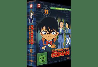 Detektiv Conan - TV-Serie - Staffel 4 - DVD Box 11 (Episoden 281-307) DVD